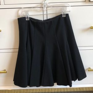 Astr Skirts - Black Skirt